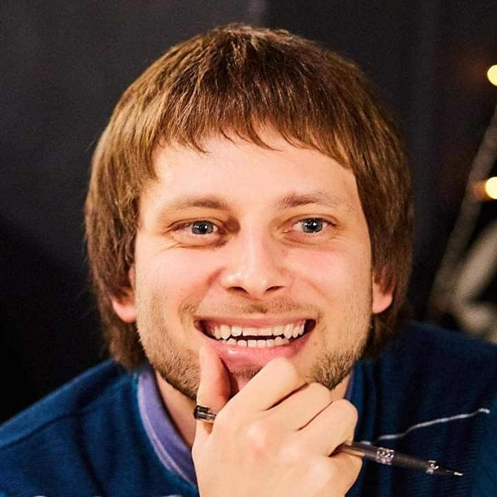Дружинін Олександр Олександрович