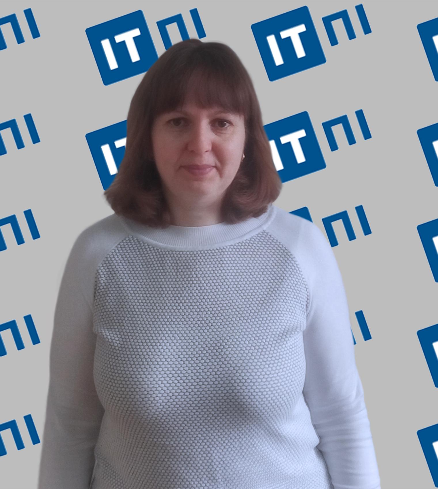 Дорош Марія Сергіївна