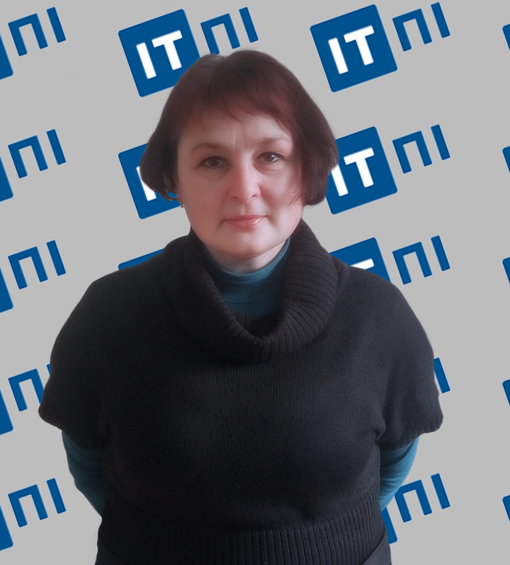 Трунова Олена Василівна