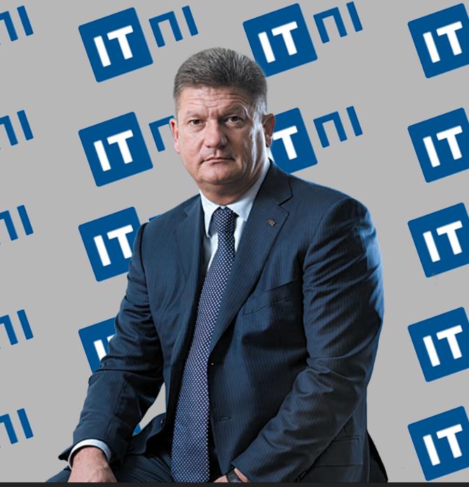 Лисецький Юрій Михайлович